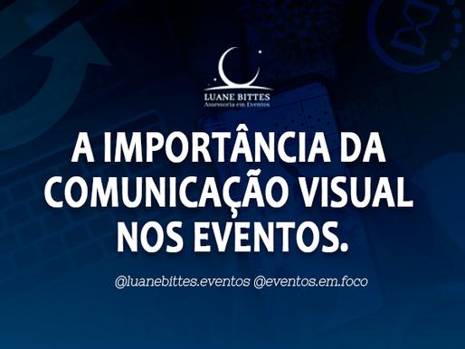 A importância da Comunicação Visual