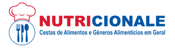 Nutricionale logomarca