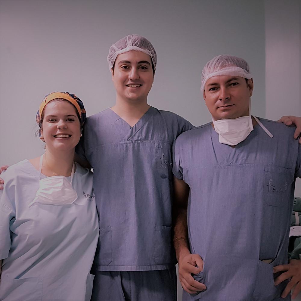 cirurgia plastica sem custo