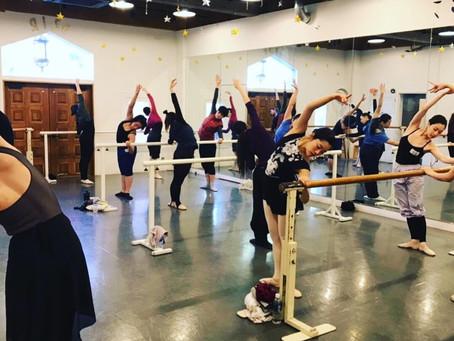ダンサーオーディション開催