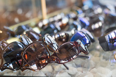 Optica Eyewear Sunglasses