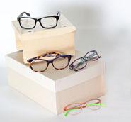 Optica Frames