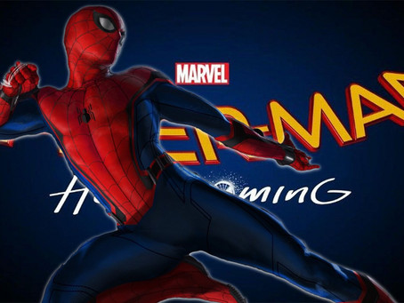 Marvel Has Ruined Spider-Man With His Own Homecoming