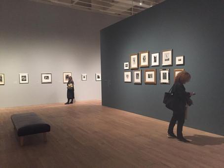 An Evening at the Tate