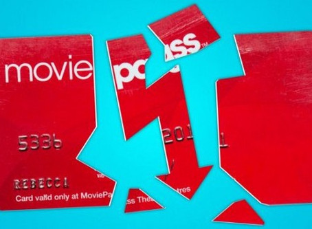 The Rise and Fall of MoviePass: The Company Even Elon Musk Can't Fix