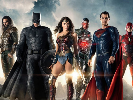 The Uncertain Future of the DCEU