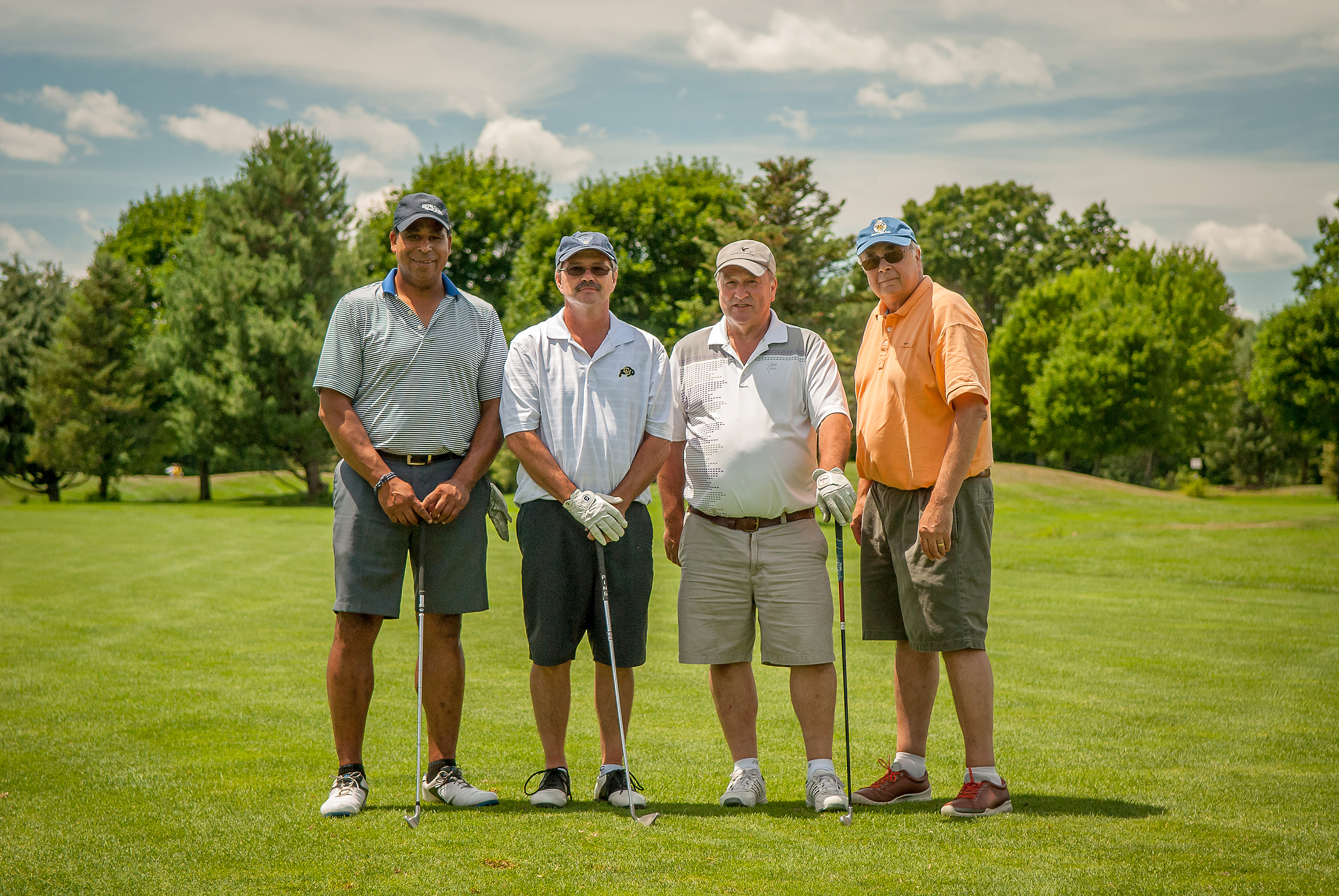 Wattsaver Golf Tournament