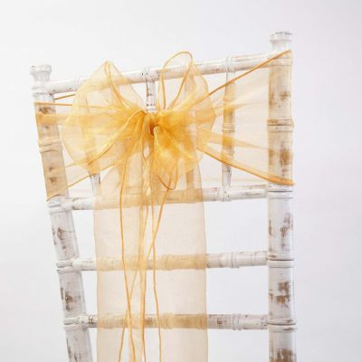 Organza Sash - Orange.jpg