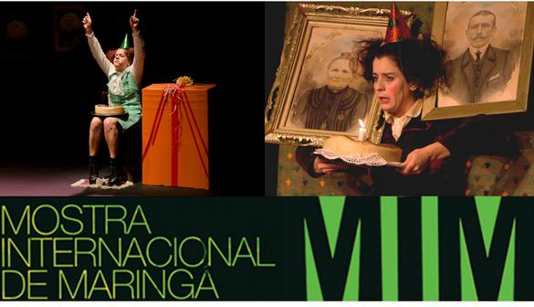 """""""Fuera"""" abre a programação da MIM em Maringá"""