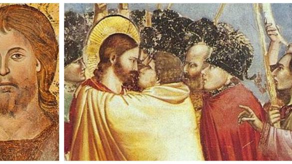 O brasileiro e o seu complexo de Judas.