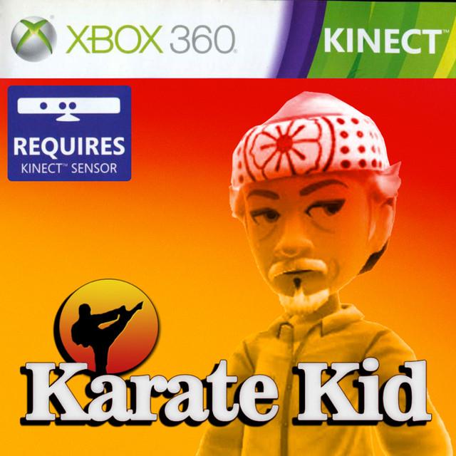 The Karate Kid  (XBOX 360 unreleased) 2011