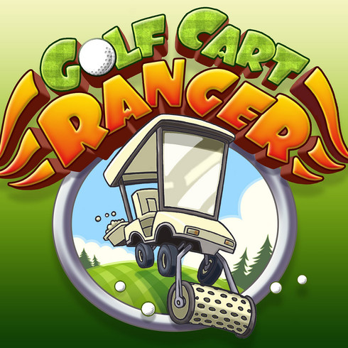 Golf Cart Ranger (ios) 2010