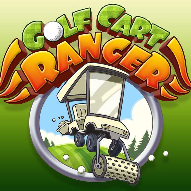 Golf Cart Ranger (ios) 2010