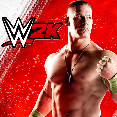 WWE 2K Mobile (ios, Android) 2015