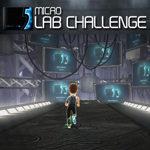 5 Gum Challenge (XBOX 360) 2012