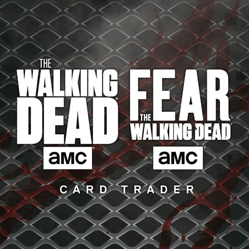 AMC Walking Dead Trader  (ios, Android) 2018/2019