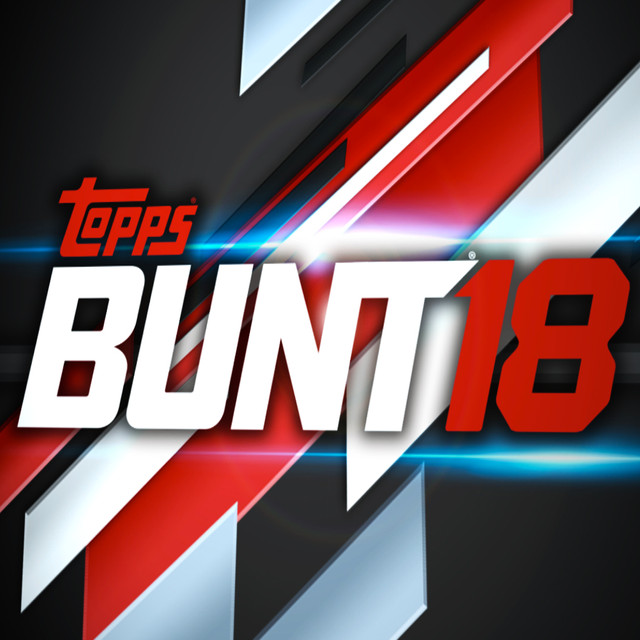 Topps Bunt 18  (ios, Android) 2018