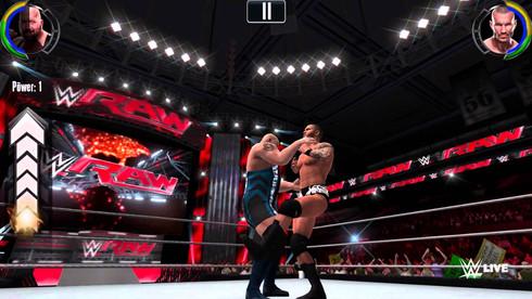 WWE 2K Mobile Trailer