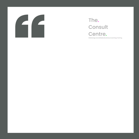 The Consult Centre team have been on fire!