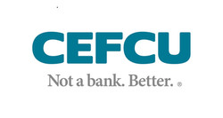 CEFCU_Logo_Blue & Gray_Tag_CMYK_Stacked.