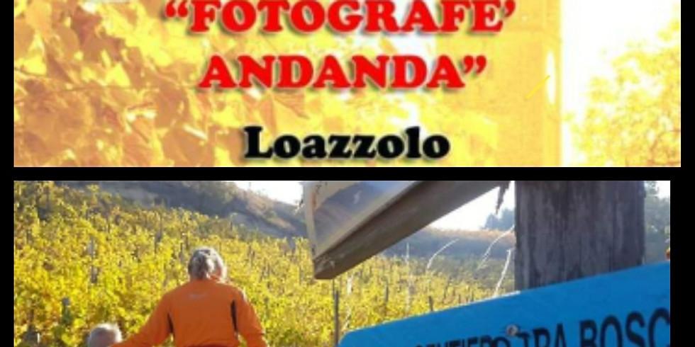 FOTOGRAFE'ANDANDA