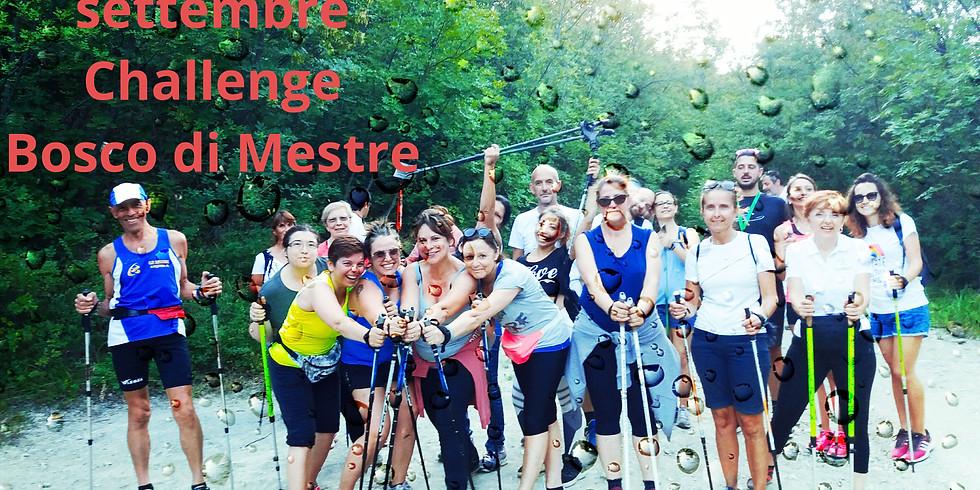 Challenge Bosco di Mestre
