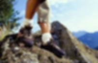 Dobre dobrane buty to podstawa wyprawy outdoorowej