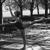 Nora Burkitt, dance, A Tulip Unfolding