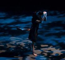 suzanne ryan, ryanstrati, strati, dance, virginia smith, ...and I left her on the floor, isolation, modern dance, avant-guard, modern, dance, USA, Kansas City, MO, KC, Kansas, USA, Fringe, Festival