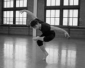 Branson Bice, A Tulip Unfolding, Parkinson's, Suzanne Ryanstrati, Dancer, Kansas City