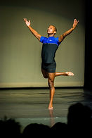 Virginia Smith, Dance, A Tulip Unfolding, Parkinson's, Ryanstrati