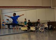 Ryanstrati, Master Class, Workshop, John Currey, Percussionist, Kansas City