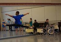 John Currey, Musician, Composer, Percussionist, A Tulip Unfolding, Kansas City, Suzanne Ryan, Ryanstrati