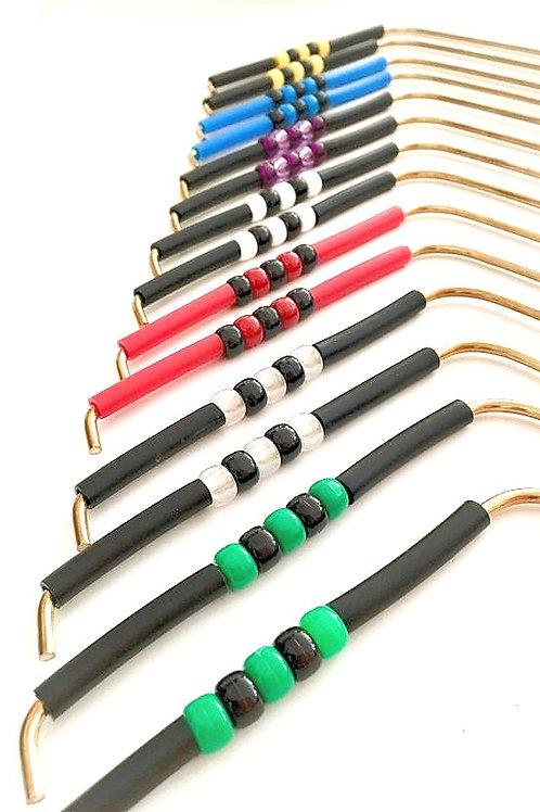 Bulk Orders Standard Beaded Rods