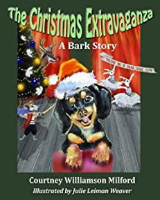 The Christmas Extravaganza Cover