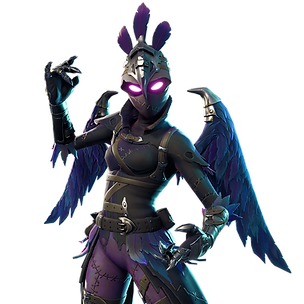 new-leaked-fortnite-skins-female-raven-r