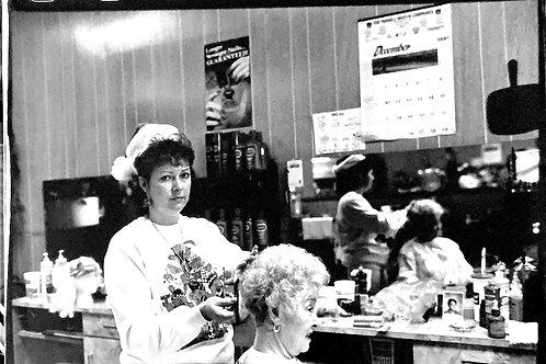 Beauty Shop Gafney, SC