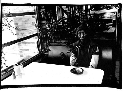 Diner, Huntsville, AL