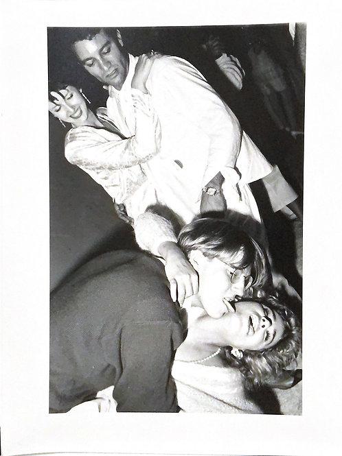Fashion Party 1986, Atlanta, GA 01