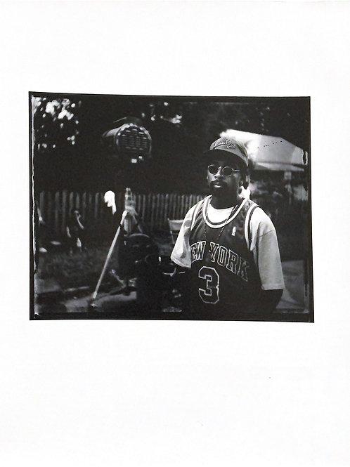 Spike Lee 01 - 8x10