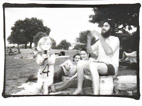 Piedmont Park, Atlanta, GA 1990