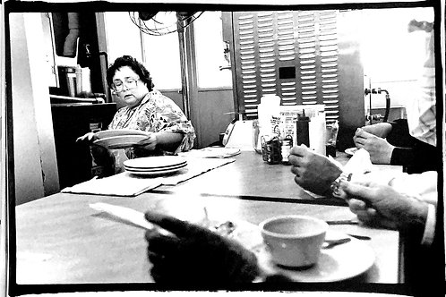 Coffee Shop, Macon, GA