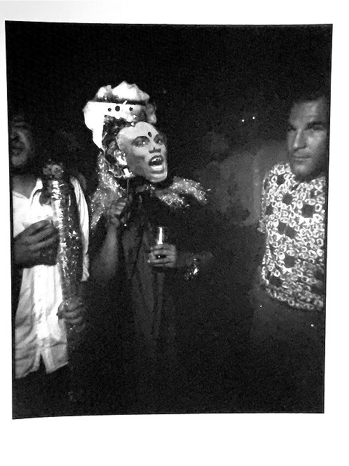 Fashion Party 1986, Atlanta, GA 03