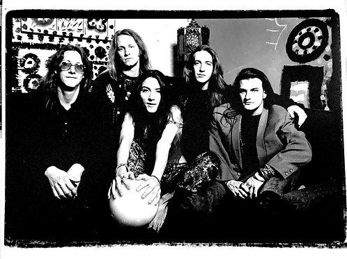 Michelle Malone Band 06