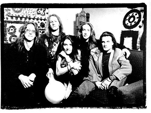 Michelle Malone Band 02