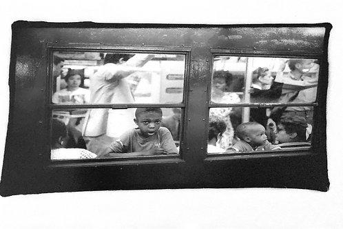 New York City, 1991