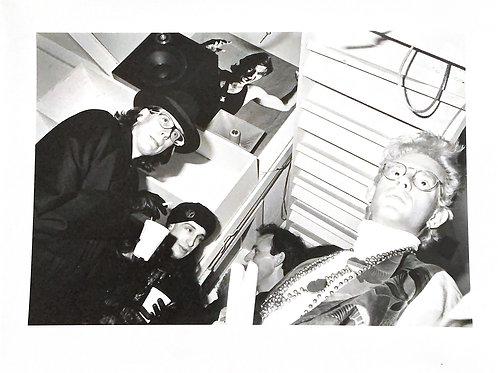 Fashion Party 1986, Atlanta, GA 02