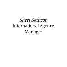 International Agency Manager