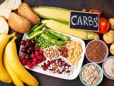 #5 - (GI) Glykemický index potravin