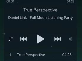 FULL MOON LISTENING PARTY